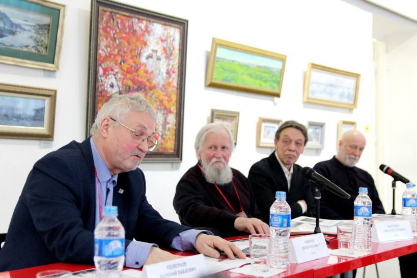 В Коломне пройдет научная конференция «Открытые Абакумовские чтения»