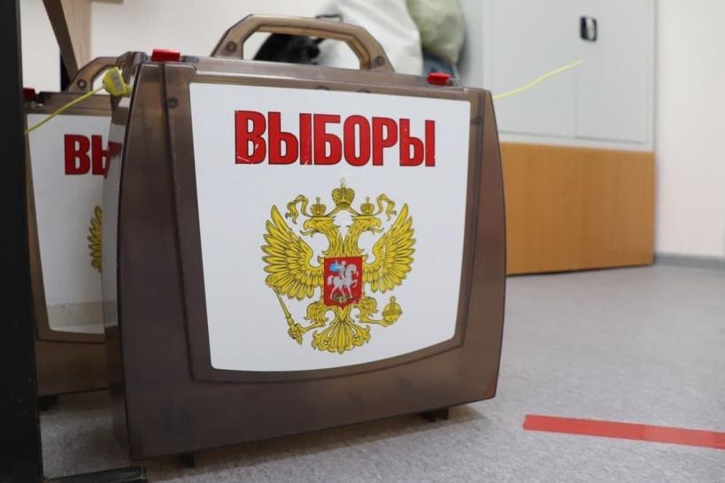 Никита Чаплин и Эвклид Зафиров будут представлять интересы коломенцев в региональном и федеральном парламентах